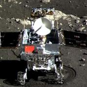 L'ambitieux programme spatial chinois se poursuit