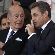 Giscard et Sarkozy, des retours en politique qui se ressemblent