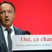 Jean-Pierre Bel épinglé pour avoir fait embaucher sa compagne au Sénat