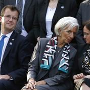 Polémique autour du bonus d'un dirigeant français de la Banque mondiale