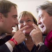 De Montreuil au Conseil Régional d'Ile-de-France, le Front de gauche se déchire