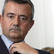 Soupçonné d'enrichissement personnel, Yves Jégo dénonce une machination