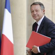 Thierry Braillard accuse les frondeurs de «faire du bien à l'extrême droite»