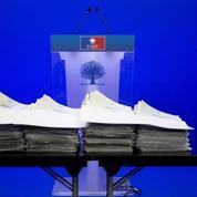 Sarkozy, le Maire et Mariton réunis par les opposants au mariage pour tous