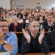 Budget de la Sécu : les frondeurs du PS défient à nouveau le gouvernement