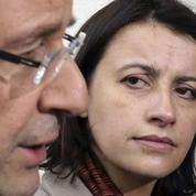 Cécile Duflot se sent les épaules pour la présidentielle de 2017