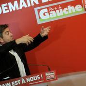 Jean-Luc Mélenchon va s'offrir une console de jeux vidéo