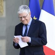 Secrétaire général de l'Élysée, «un métier ingrat» selon le prédécesseur de Jouyet