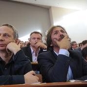 2017 : Jérôme Guedj évoque un «probable» candidat frondeur en cas de primaires à gauche