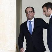Emmanuel Macron, «le gendre idéal» du gouvernement