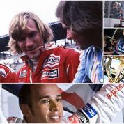 Formule 1 : cinq finales d'exception pour le titre