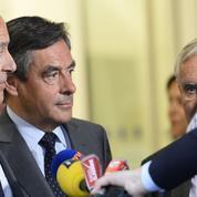 Après le camp Juppé, les proches de Fillon refusent «le comité des vieux cons»