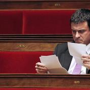 Après les «frondeurs», les députés «vallsistes» ont aussi leur réunion à l'Assemblée