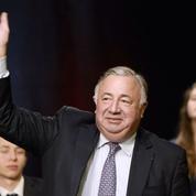 Gérard Larcher veut que le Sénat examine la loi Macron dès janvier