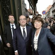 Selon ses proches, Aubry ne veut ni de Matignon, ni de l'Élysée
