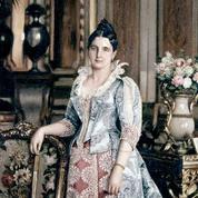 Noël 1889: Madame Carnot invite les enfants à l'Elysée