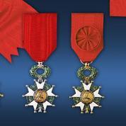 «Il est faux de prétendre que nous donnons la Légion d'honneur à n'importe qui»