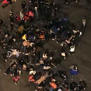 Réveillon tragique à Shanghai