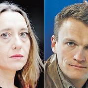 Grand prix RTL-Lire : Virginie Despentes et Sylvain Tesson en finale