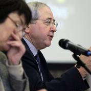 Jean-Paul Huchon, candidat à sa réélection malgré les statuts du PS