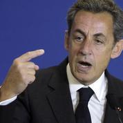 La facture que paie l'État pour l'ancien président Nicolas Sarkozy
