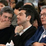 L'allié souverainiste de Syriza trouble la gauche française