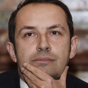 Départementales: Sébastien Chenu candidat FN à Beauvais