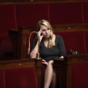 Marion Maréchal-Le Pen valide la théorie du «grand remplacement»