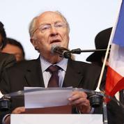 Pour le président du Crif, Marine le Pen est «irréprochable», pas ses partisans