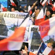 Départementales : la carte de France des candidats FN sulfureux