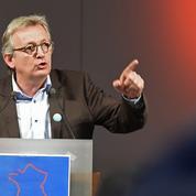 Départementales : Pierre Laurent accuse les médias de faire la «promotion» du FN