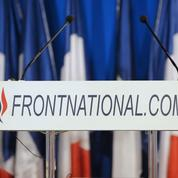 La mouvance identitaire, pépinière de recrues pour le Front national