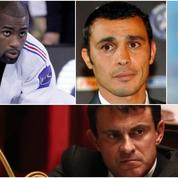 Valls, Riner, Manaudou, Asloum: les hommages aux champions disparus