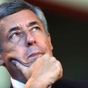 Menu unique à la cantine : Guaino en «désaccord total» avec Sarkozy