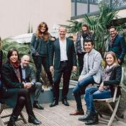 Le palmarès 2015 des entreprises où il fait bon travailler en France