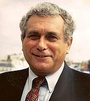 Le Professeur Jean-Daniel Sraër, néphrologue, membre de l'Académie nationale de médecine.