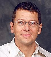 Bruno Spire préside l'association Aides depuis 2007.