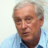Jean-François Delfraissy.