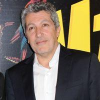 Alain Chabat.