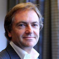 Didier Van Cauwelaert.