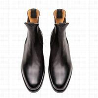 Chelsea boots J.M. Weston, 730 € (Crédit photo: J.M. Weston)