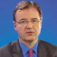 Le professeur Gilles Montalescot.