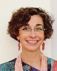 Dr Cécile Bour.