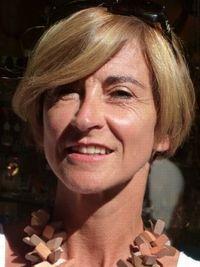 Dr Brigitte Letombe.