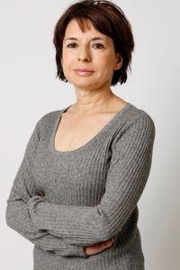 Martine Perez. Crédits photo: Jean-Christophe Marmara/Le Figaro