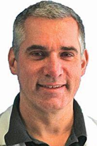 Le Dr Marian Gutowski, chirurgien à l'Institut du cancer de Montpellier.