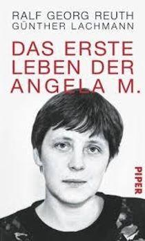 La couverture de <i>La Première Vie d'Angela M.</i>