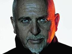 Peter Gabriel ou la science des sons