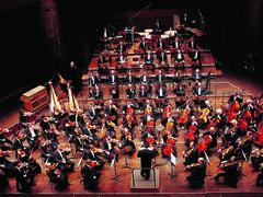 Le palmarès des orchestres