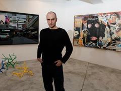 Nouvelle tête au Comité des Galeries d'art